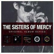 Sisters of Mercy CD