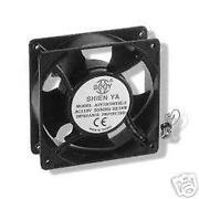 120 Volt Cooling Fan