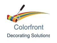 Colorfront Decorating Solution's