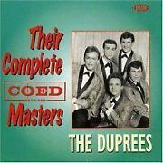 The Duprees CD