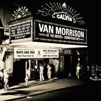 "SIR VAN ""THE MAN"" MORRISON TICKET SEPT 19/15 TORONTO"