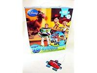 disney 3d puzzle pack