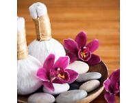 Thai Massage aromatherapy - SHEERNESS, KENT