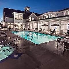 Hampton Cove - Fairwinds Townhouse For Rent