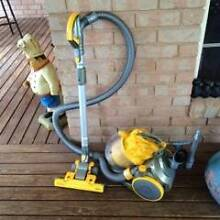 Dyson DC08 Classic Barrel Vacuum Cleaner Inverell Inverell Area Preview
