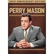 Perry Mason DVD