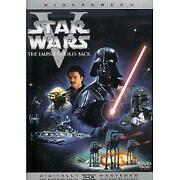 Star Wars Episode V DVD
