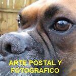 ARTE POSTAL Y FOTOGRAFICO