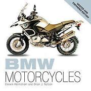BMW Motorcycle Book