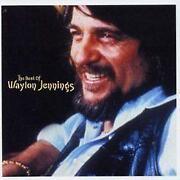 Waylon Jennings CD