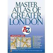Master Atlas London