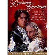 Barbara Cartland DVD