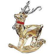 Swarovski Reindeer