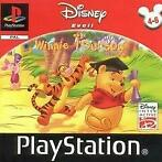 Disney Educatief Winnie de Poeh (ps1 tweedehands game)