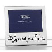 Auntie Photo Frame