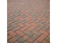 Driveway, Patio and Decking Cleaning
