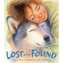 HAVE YOU LOST OR FOUND A PET?