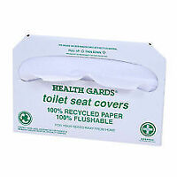 Toilet Seat Cover Refills 1000/case & Get free hand sanitizer