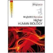Higher Human Biology