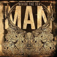 Divide The Sea-Man cd(new/sealed)Blood and Ink Records +
