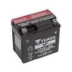 aprilia sr50 battery ebay