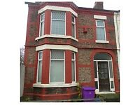 newly developed 3 bed end terr, L9 4SJ orrell park, new kitchen, boiler, decor and flooring be quick