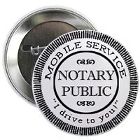 Notary Public / COMMISSIONER OF OATHS