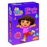Dora The Explorer DVD Boxsets