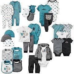 Looking for newborn baby boy clothes!!