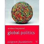 Politics Andrew Heywood
