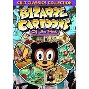 Vintage Cartoons DVD