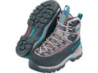 Women's Salomon SM Lite winter hiking boots