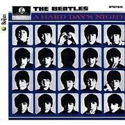 The Beatles A Hard Days Night CD
