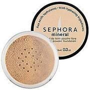Sephora Powder Foundation