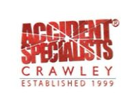 Accident Specialists Crawley - Personal Injury - Credit Hire Vehicle - Loss of Earning Recovery