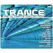 Trance CD Collection