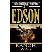 J T Edson