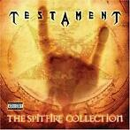 cd - Testament  - The Spitfire Collection
