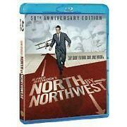 North by Northwest Blu Ray