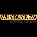 whybuynewelectronics
