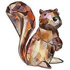 Swarovski Crystal Squirrel