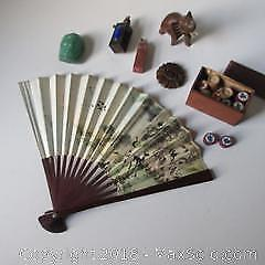 Mostly Chinese Souvenirs A