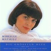 Mireille Mathieu CD