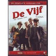 Famous Five DVD