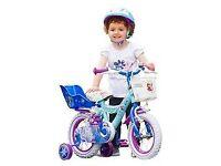 Frozen 12 Bike
