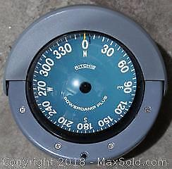 Nautical Boat Compass