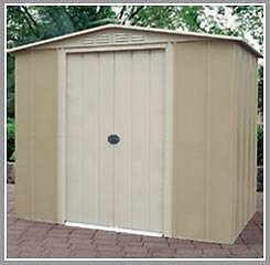 """GARDEN SHEDS """"CLEARENCE SALE"""" Laverton North Wyndham Area Preview"""