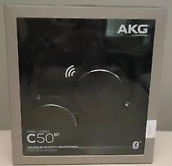 Overstock Liquidation AKG Headphones