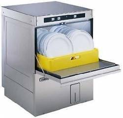 Undercounter Dishwasher Zanussi LS5 - Catering Equipment Campbellfield Hume Area Preview