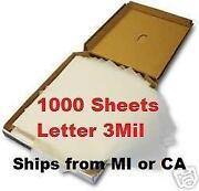 Laminate Paper